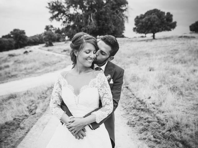 La boda de Javier y Nerea en Tres Cantos, Madrid 119