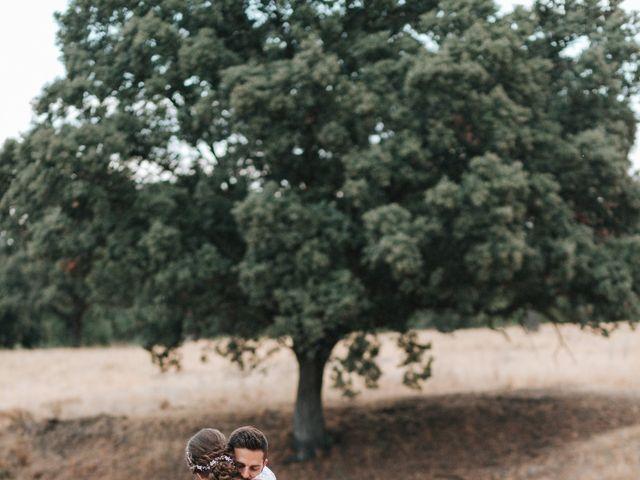 La boda de Javier y Nerea en Tres Cantos, Madrid 120