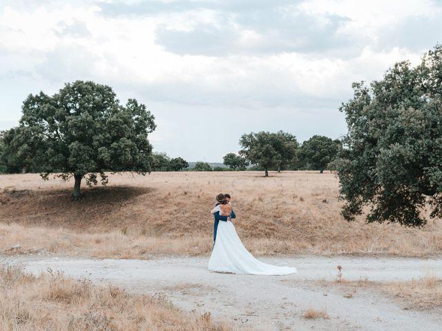 La boda de Javier y Nerea en Tres Cantos, Madrid 121