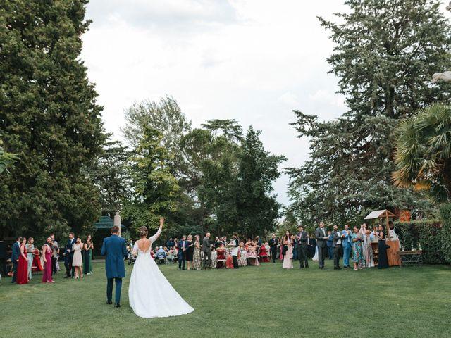 La boda de Javier y Nerea en Tres Cantos, Madrid 125