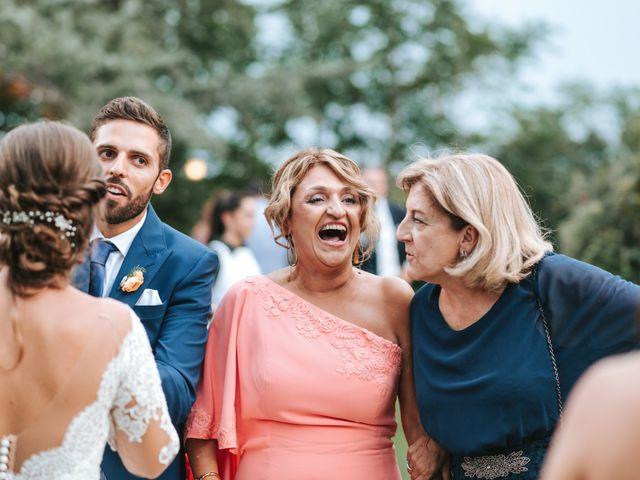 La boda de Javier y Nerea en Tres Cantos, Madrid 126