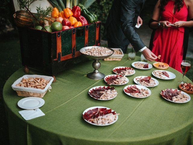 La boda de Javier y Nerea en Tres Cantos, Madrid 127