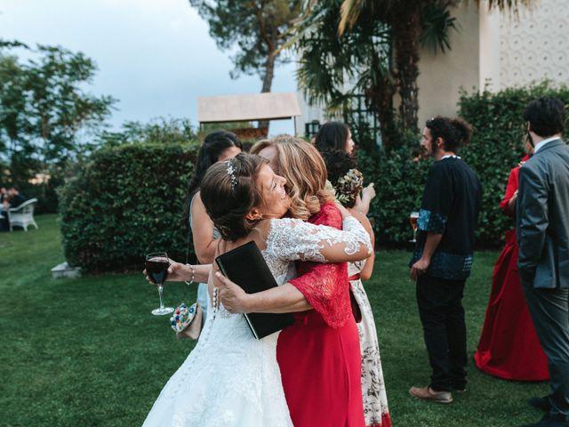 La boda de Javier y Nerea en Tres Cantos, Madrid 129