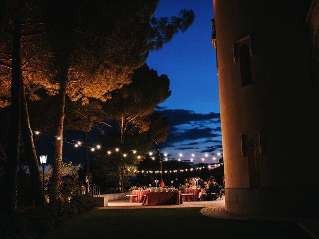 La boda de Javier y Nerea en Tres Cantos, Madrid 139