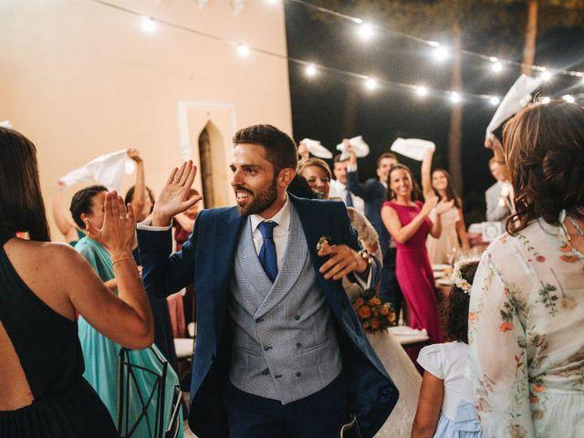 La boda de Javier y Nerea en Tres Cantos, Madrid 144