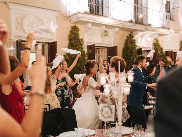 La boda de Javier y Nerea en Tres Cantos, Madrid 145