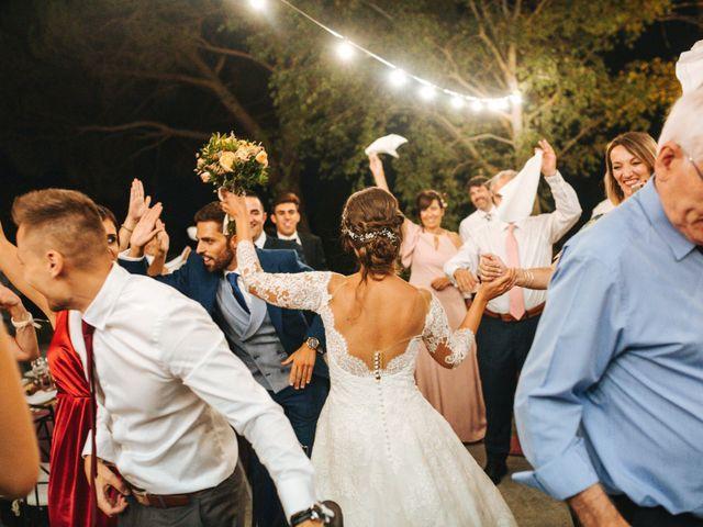 La boda de Javier y Nerea en Tres Cantos, Madrid 146