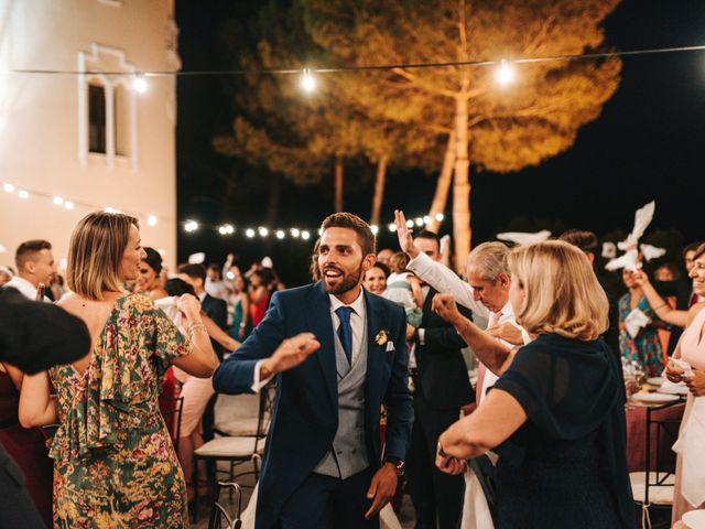 La boda de Javier y Nerea en Tres Cantos, Madrid 147