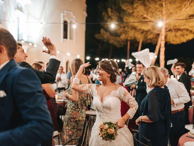 La boda de Javier y Nerea en Tres Cantos, Madrid 148