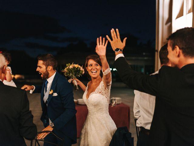 La boda de Javier y Nerea en Tres Cantos, Madrid 149