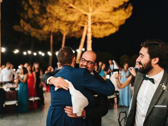 La boda de Javier y Nerea en Tres Cantos, Madrid 150