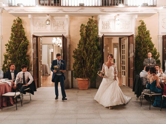 La boda de Javier y Nerea en Tres Cantos, Madrid 153