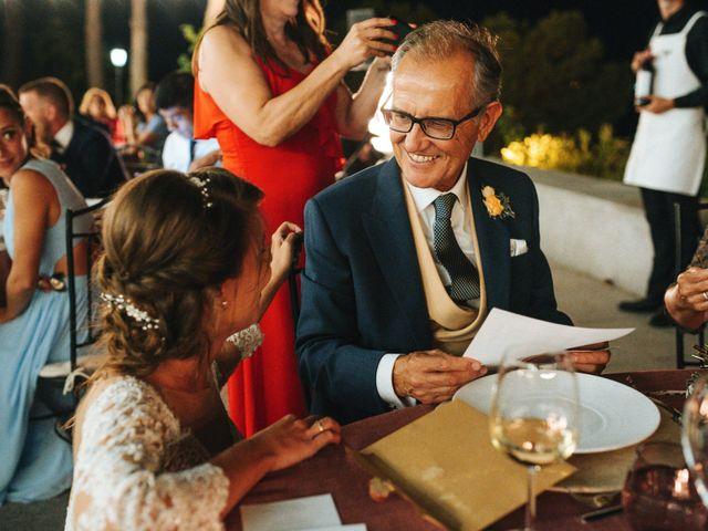 La boda de Javier y Nerea en Tres Cantos, Madrid 159