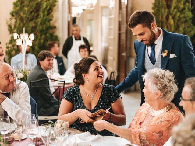 La boda de Javier y Nerea en Tres Cantos, Madrid 160