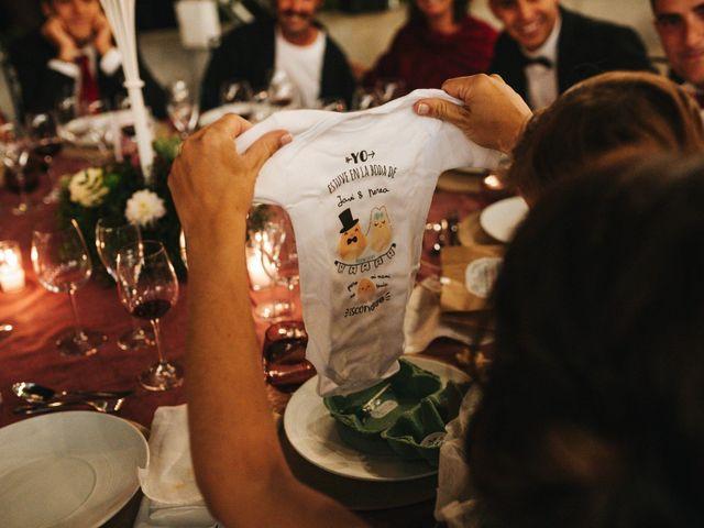 La boda de Javier y Nerea en Tres Cantos, Madrid 162