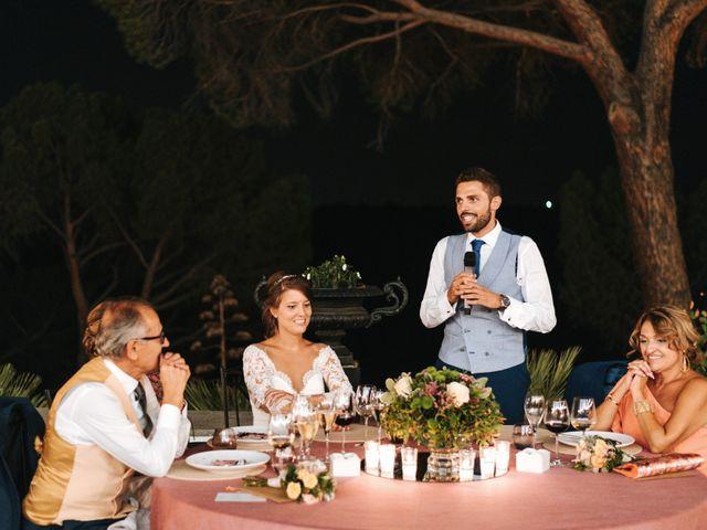 La boda de Javier y Nerea en Tres Cantos, Madrid 166