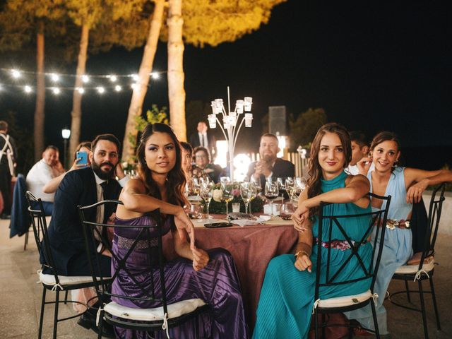 La boda de Javier y Nerea en Tres Cantos, Madrid 167