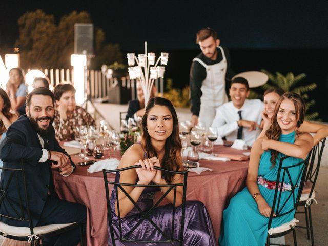 La boda de Javier y Nerea en Tres Cantos, Madrid 170