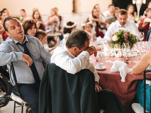La boda de Javier y Nerea en Tres Cantos, Madrid 171