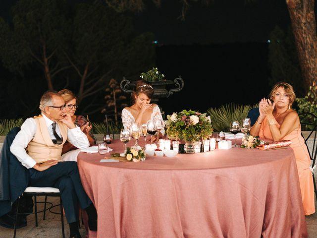 La boda de Javier y Nerea en Tres Cantos, Madrid 172