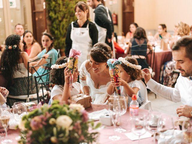 La boda de Javier y Nerea en Tres Cantos, Madrid 173