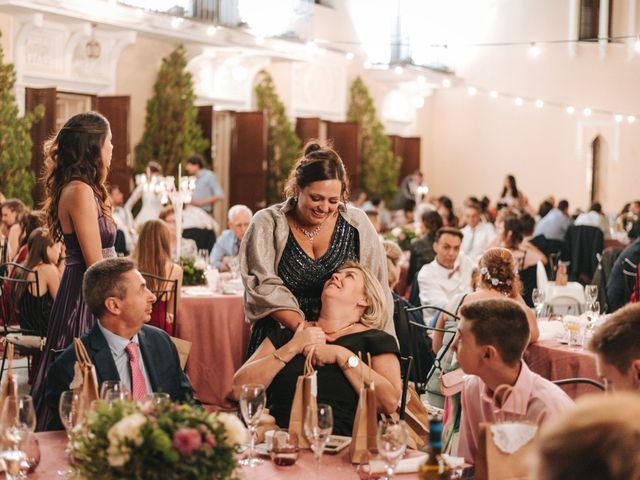 La boda de Javier y Nerea en Tres Cantos, Madrid 174