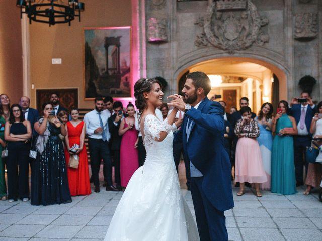 La boda de Javier y Nerea en Tres Cantos, Madrid 175