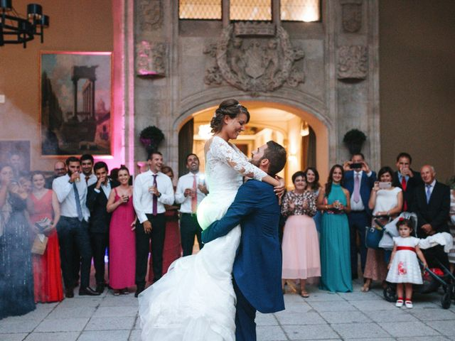La boda de Javier y Nerea en Tres Cantos, Madrid 177
