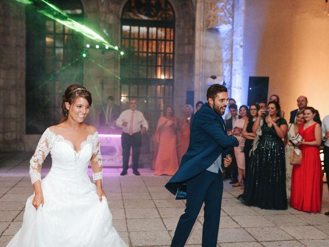 La boda de Javier y Nerea en Tres Cantos, Madrid 178