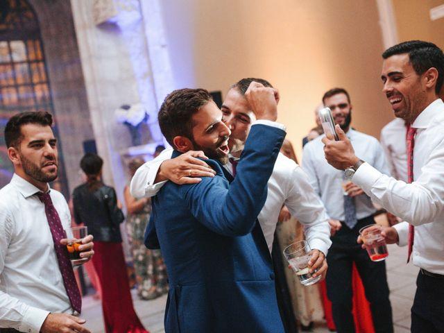 La boda de Javier y Nerea en Tres Cantos, Madrid 179