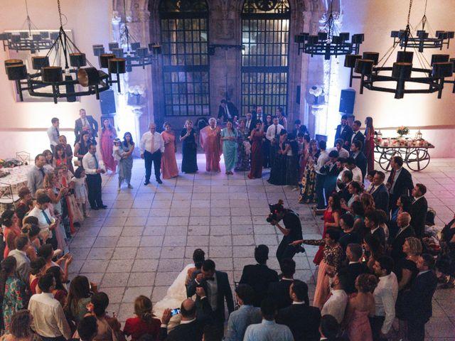 La boda de Javier y Nerea en Tres Cantos, Madrid 180