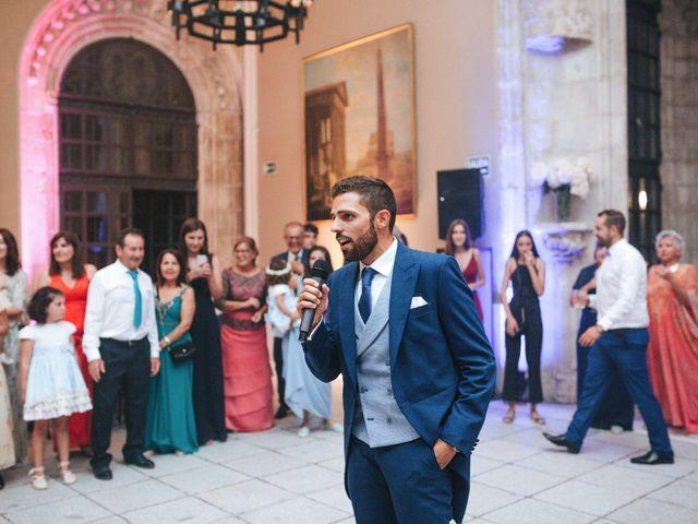 La boda de Javier y Nerea en Tres Cantos, Madrid 181