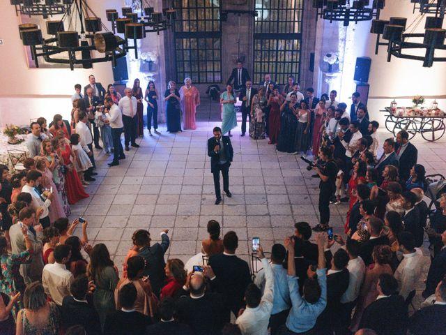 La boda de Javier y Nerea en Tres Cantos, Madrid 182