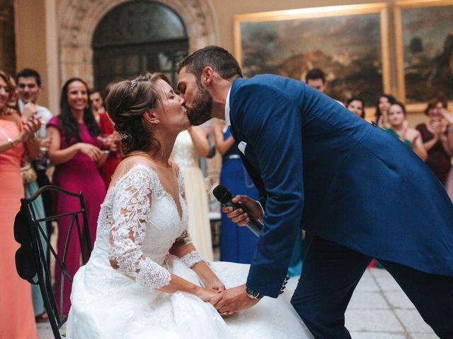 La boda de Javier y Nerea en Tres Cantos, Madrid 184
