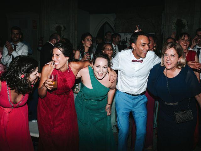 La boda de Javier y Nerea en Tres Cantos, Madrid 193