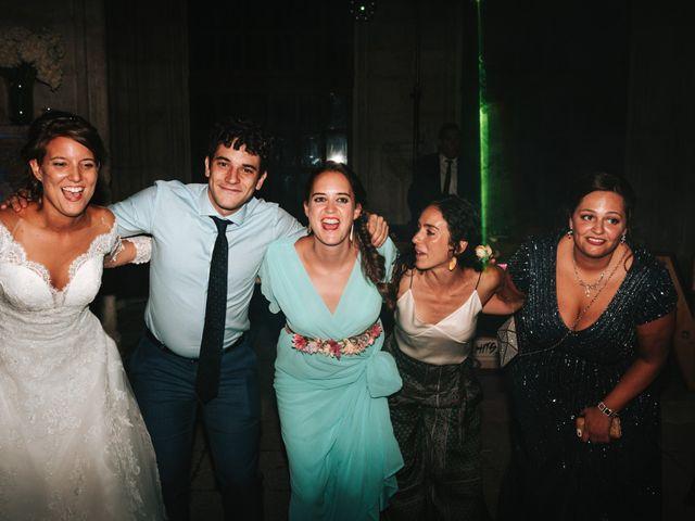 La boda de Javier y Nerea en Tres Cantos, Madrid 194