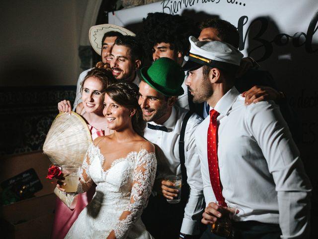 La boda de Javier y Nerea en Tres Cantos, Madrid 195