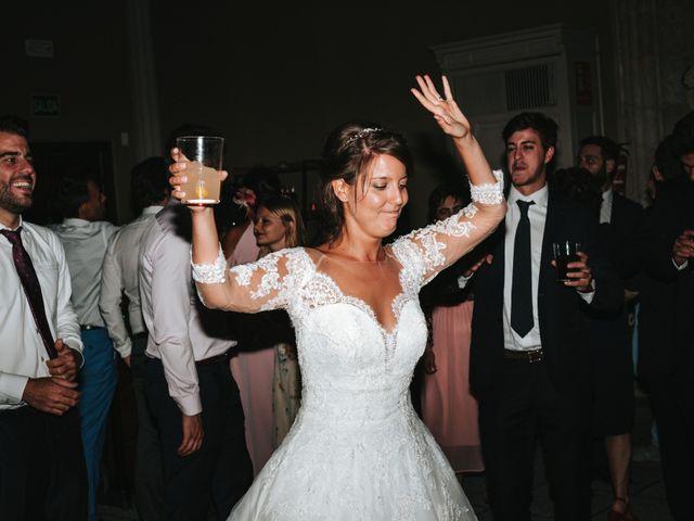 La boda de Javier y Nerea en Tres Cantos, Madrid 197