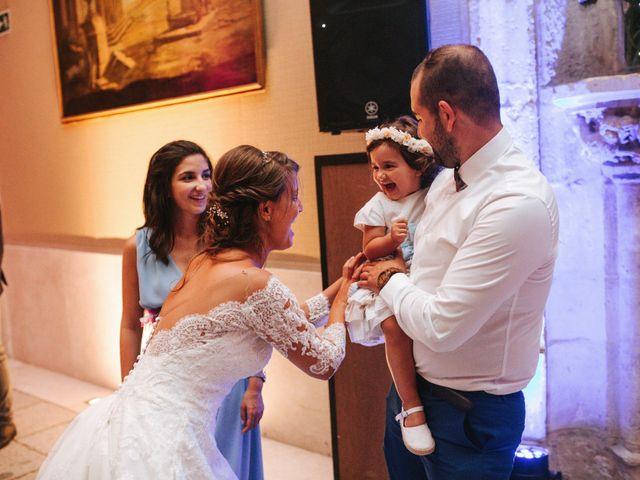 La boda de Javier y Nerea en Tres Cantos, Madrid 199