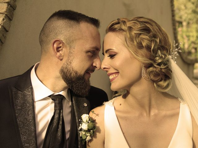La boda de Juan Pablo y Anabel
