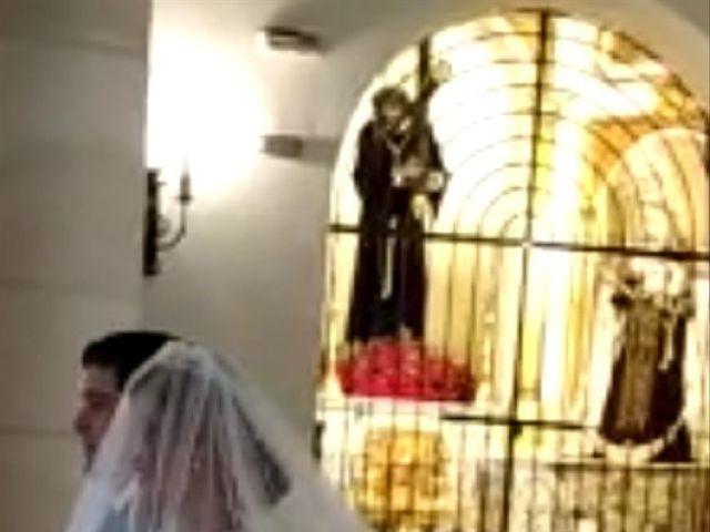 La boda de José Manuel  y Reyes en Coria Del Rio, Sevilla 7