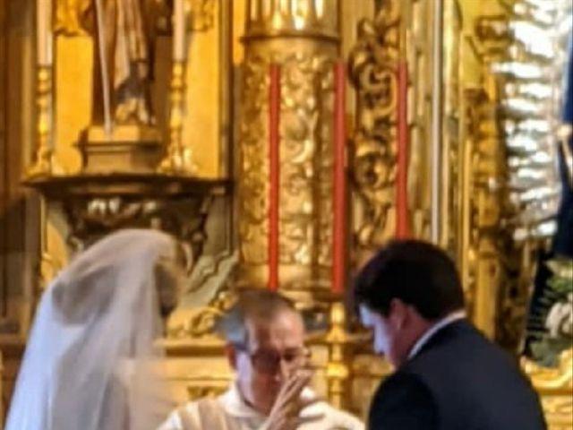 La boda de José Manuel  y Reyes en Coria Del Rio, Sevilla 9