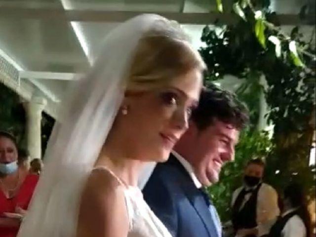 La boda de José Manuel  y Reyes en Coria Del Rio, Sevilla 11