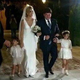 La boda de José Manuel  y Reyes en Coria Del Rio, Sevilla 12