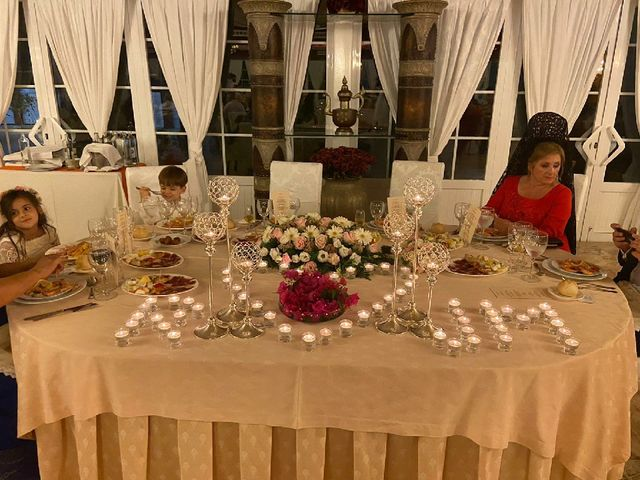 La boda de José Manuel  y Reyes en Coria Del Rio, Sevilla 13
