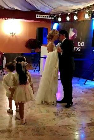 La boda de José Manuel  y Reyes en Coria Del Rio, Sevilla 14