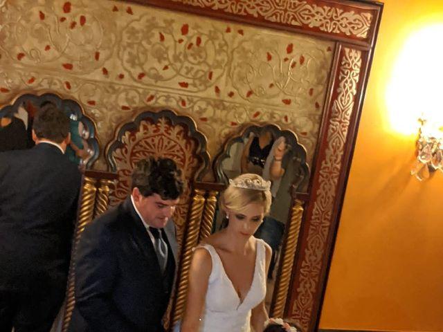 La boda de José Manuel  y Reyes en Coria Del Rio, Sevilla 15