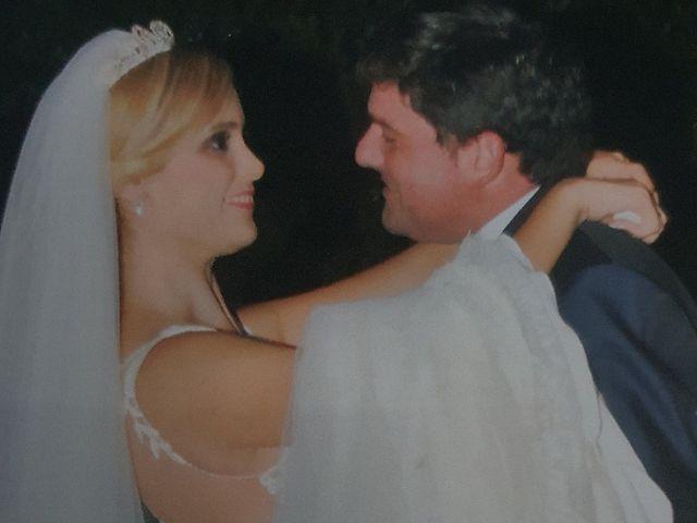 La boda de José Manuel  y Reyes en Coria Del Rio, Sevilla 20