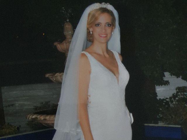 La boda de José Manuel  y Reyes en Coria Del Rio, Sevilla 22