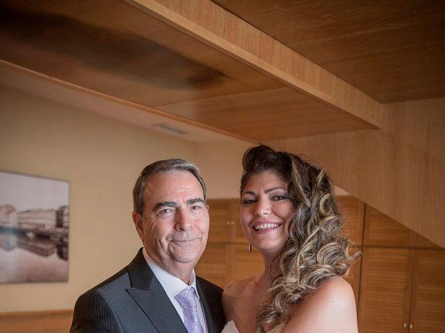 La boda de Toni y Fanny en Ferrol, A Coruña 3